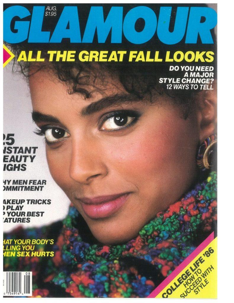 glamour-magazine-black-women-blonde-displayed-for-blacks